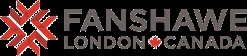 Fanshawe college London Ontario logo